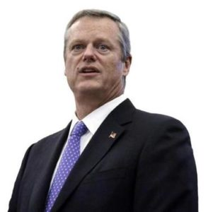 Baker signs bill authorizing $1.8b in program funding