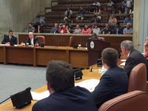 Boston City Council To Discuss Getting Residents Into Affordable Housing