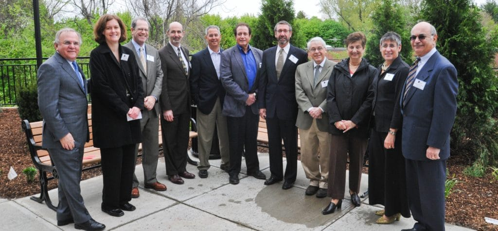 Image of B'nai B'rith 's Board of Directors, some of most experienced professionals in housing industry.