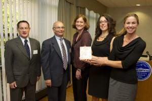 B'nai B'rith Housing Receives National MetLife Foundation Award and Honors its Local Partners