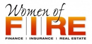 "Susan Gittelman Named  to ""Women of FIRE"" by Banker & Tradesman"