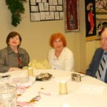 Image of Good times at B'nai B'rith's Covenant House Communities in 2012.