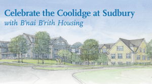 Please Join Us Celebrate The Coolidge at Sudbury Ground Breaking Event – Friday, November 8, 2013.