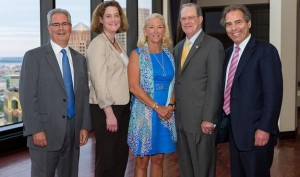 2015 Distinguished Achievement Awards Event