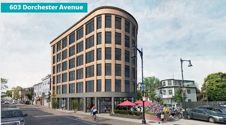 Boston approves 252 new residential units