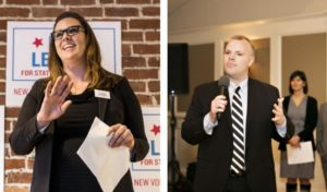 RACE FOR THE 23rd: Affordable housing in the district
