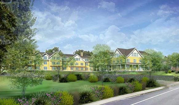 Andover Senior Residences – Click here for more info