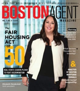 Cover story: The Fair Housing Act at 50
