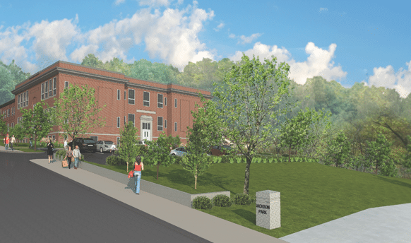 Senior Residences at the Machon – Click here for more info
