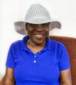 The Faces of Affordable Housing: Meet Violet