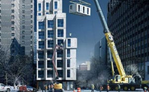 Modular Construction: Developing its Potential for Housing, Slowly But Steadily