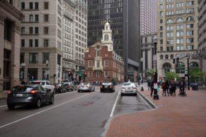 Downtown Boston master zoning plan to prioritize transit, affordable housing, open space